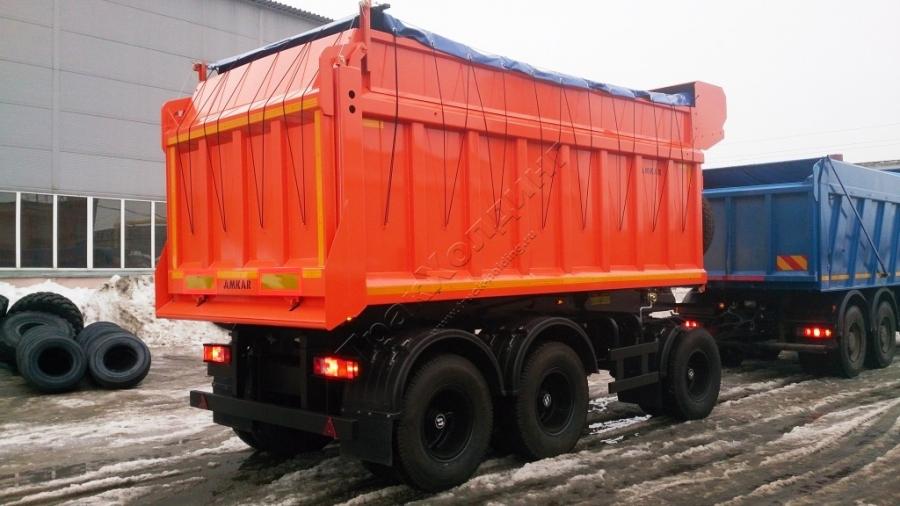 Фото мусоровозы с задней