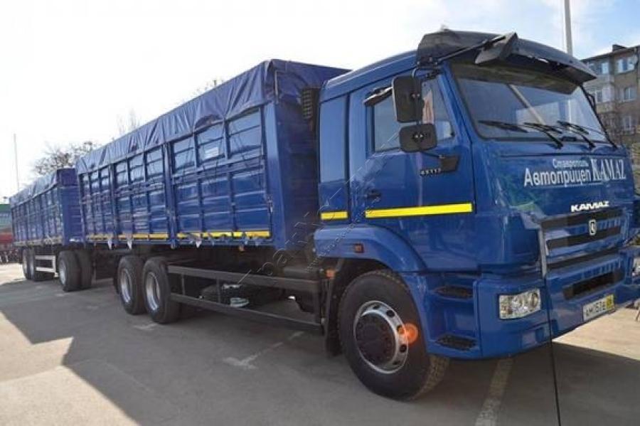 Ростовские власти минимизируют транспортные ограничения для экспортеров на время ЧМ-2018